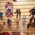 IRON MAN MOVIE ACTION FIGURES In 2008, Hasbro introduced a […]