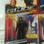 GI Joe Retaliation Cobra Commander