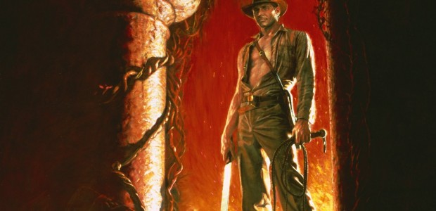 I am a huge Indiana Jones fan, so this is […]