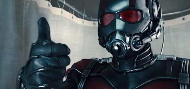 Marvel Studio's latest offering keeps it light and entertaining.